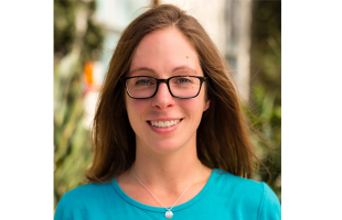 Dr. Allison McKay, PT, DPT