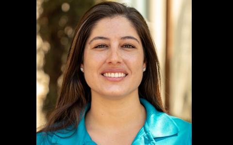 Dr. Cristina Valenzuela, PT, DPT, OCS