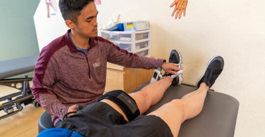 Your Guide to Sports Injury Recovery