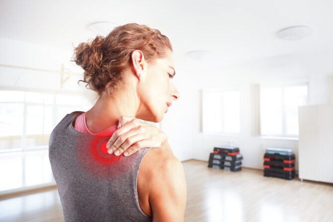 What Causes Muscle Strain?