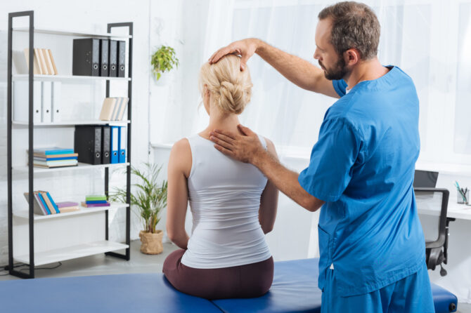 What Causes Neck Pain and How Can You Fix It?