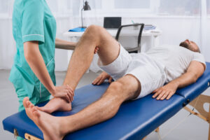 Can Physical Therapy Help an Old Injury?
