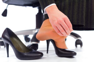 Signs of Plantar Fasciitis & What to Do About It