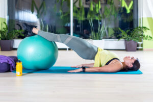 How Physical Therapy Can Treat Pelvic Health